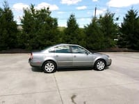 2003 Volkswagen Passat District Heights