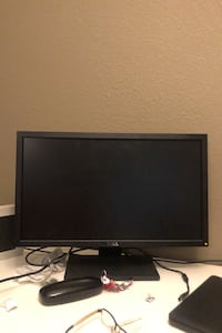 Wide Monitor