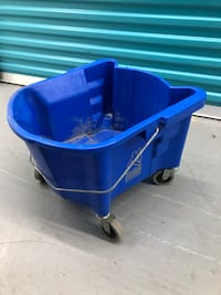 Mop Bucket Only