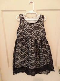 Little girls dress  (size 7) Abilene, 79605