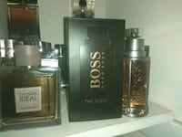 Boss the scent like new  Montréal, H4N 1Y3