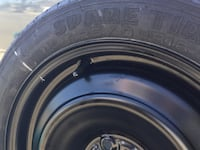 2012-2018 Ford spare tire - New San Jose, 95148