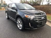 Ford Edge 2011 Chantilly