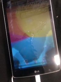 LG tablet need a new screen