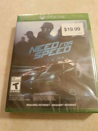 PS3 Need for Speed Payback case Elkhart, 46514