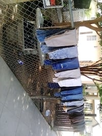 Lots of pants and other things for sale Fresno, 93702