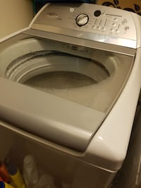 Whirlpool Washing Machine Edmonton