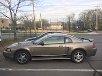 Ford - Mustang - 2004 Schenectady, 12308