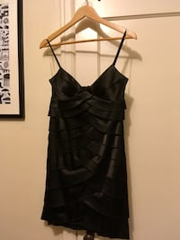 Small Black Cocktail Dress Portland, 97232
