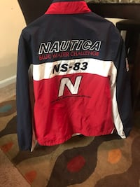 nautica vintage jacket District Heights, 20747
