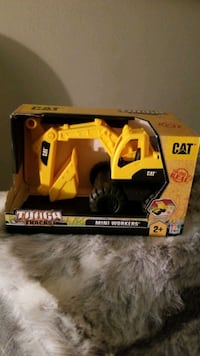 CAT mini workers  Vancouver, V6G 1S4