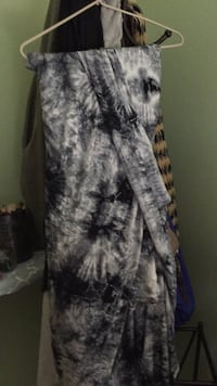 gray and black fur coat College Park, 20740
