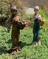 Lady Statue for Sale Lake Country, V4V