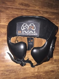 Size Medium Rival Technical RHG 2 Boxing Head Gear  London