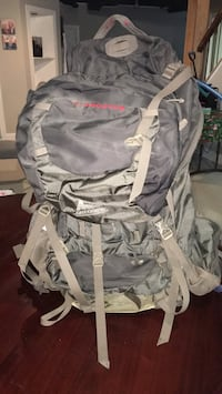 Men's backpack used once. Purchased new from REI Elkridge, 21075