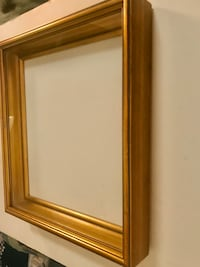 """Shadow Box Frame- 12"""" x 14"""" outer"""