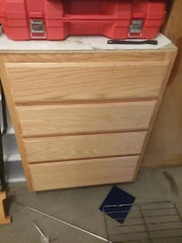 4 drawer cabinet Lakewood, 80227