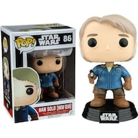 Funko Star Wars Exclusive Edition South Bend