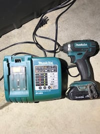 Makita 18v lxt impact Los Angeles, 91405
