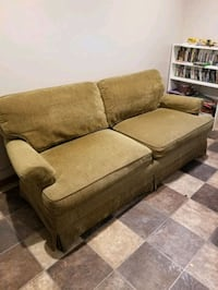 Nice sofa/couch Hopkins, 55343