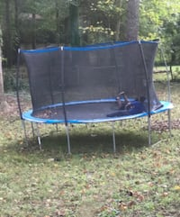 Brand new trampoline  WASHINGTON