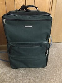 JAGUAR LUGGAGE MISSING ONE WHEEL  Lincoln, 68508