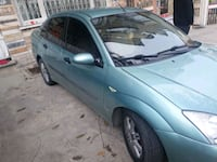 Ford - Focus - 2001 8739 km