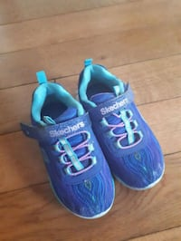 Skechers flex sole Calgary, T3K 5S5