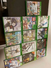 Xbox one bundle  Vaughan