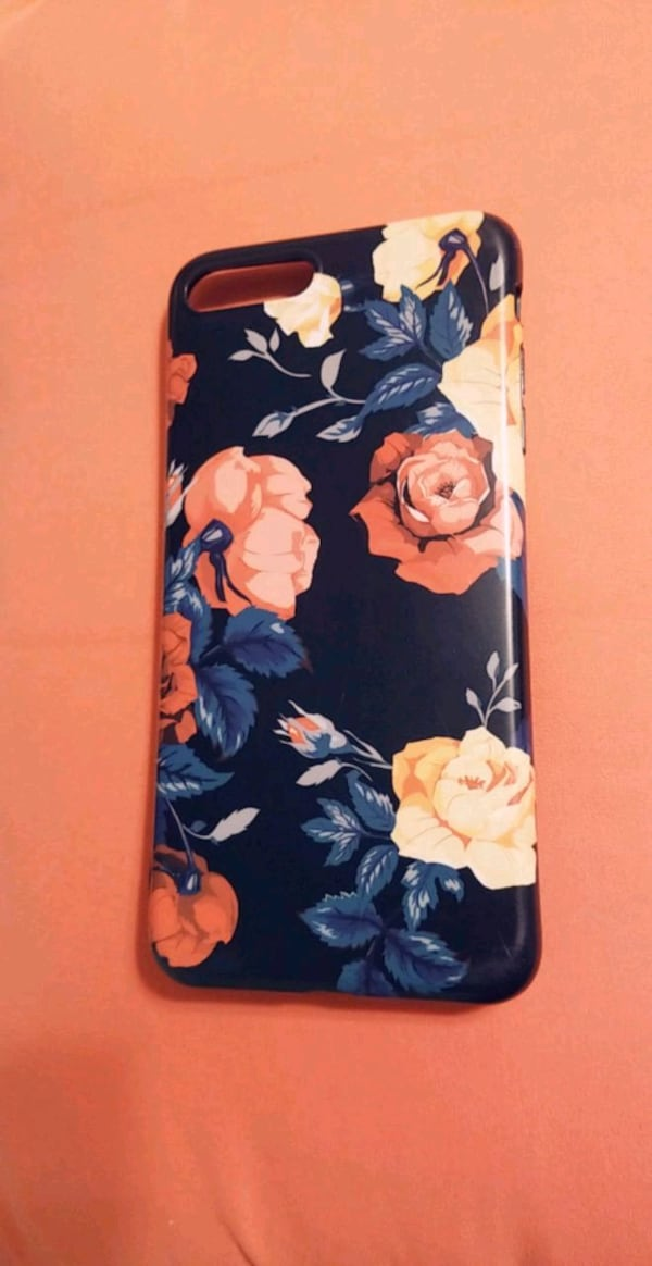 Iphone 7 Plus Flower Case 30a493f5-a315-45a9-b2c4-980cfa2b6cf9