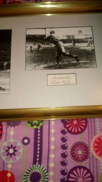 Babe Ruth Picture and Autograph For Sale Kearneysville, 25430