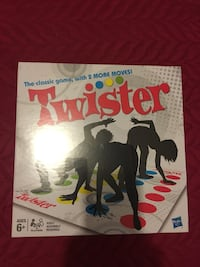 Twister Winchester, 22603