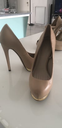 Shoes size36 Leather 8046 km