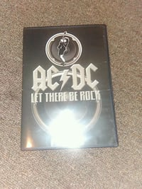 Life story of AC/DC Ringgold, 30736