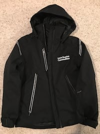 North End Sport Ladies Ventilated Insulated Jacket Richmond, V6X 2A2