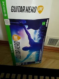 Brand new never used comes with game Manitowoc, 54220