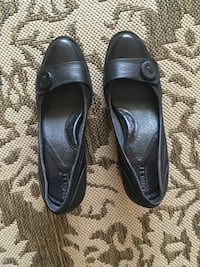Born black winter heels size 7 1/2 Lafayette, 47909