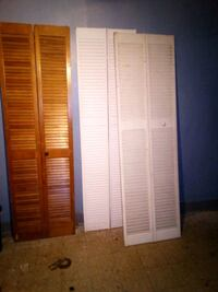 Shutters/doors Shreveport, 71103