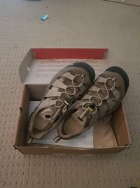 Keen Gallatin CNX Hiking Shoes Penticton, V2A 9C2