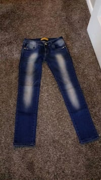 Jeans pants size small