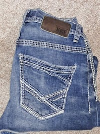 BKE jeans size 27 very good condition like new Anchorage, 99503