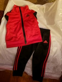 Adidas Sweatsuit  Baltimore, 21229