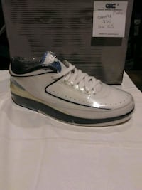 Jordan 2 retro Greenbrier, 37073