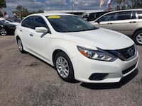 2016 Nissan Altima 2.5 S Fort Myers