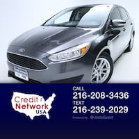 2016 Ford Focus SE Mayfield Heights, 44124