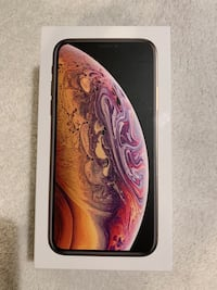iPhone XS 250GB Unlocked Silver Spring, 20902