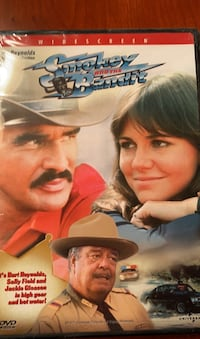 Smokey and the Bandit DVD Annapolis, 21401