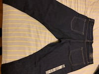 Brooks Brothers regular fit jeans 35x30 Brand New  Chicago, 60626