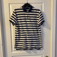 Men's Ralph Lauren Polo Sz L