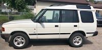 Land Rover - Discovery - 1998 Grand Rapids